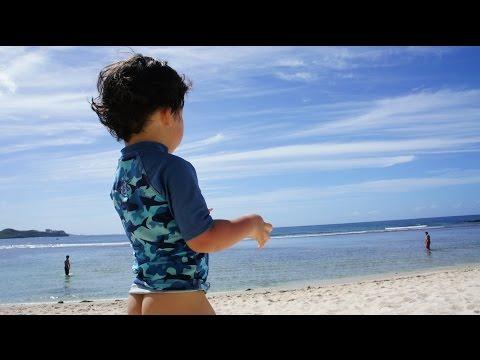 Guam travel 2015