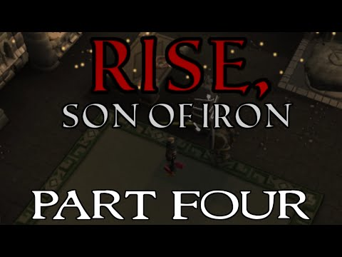 Rise, Son of Iron: Ironman Progress - Episode 4 [Runescape 2014]