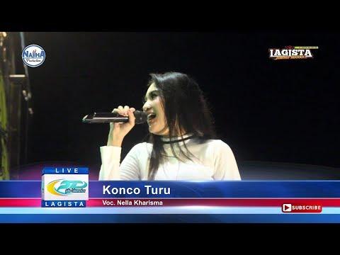 Konco Turu - Nella Kharisma - Lagista Live SAC Purworejo 2018