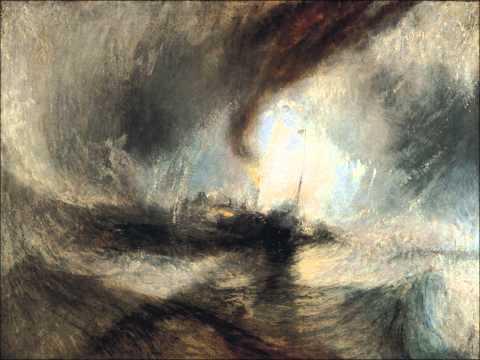 Дебюсси Клод - La Mer (2p) I. De l