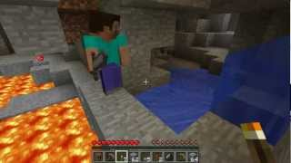 "Fucking MINECRAFT Ep. 1 ""Jodidamente Epico !!!"" Lol"