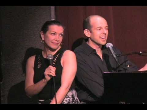Adinah Alexander and Jeff Blumenkrantz - Everything Is Better When Its Clean
