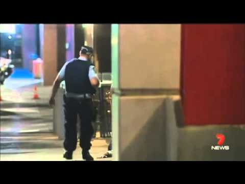 Police Storm Sydney Cafe where Hostages Held