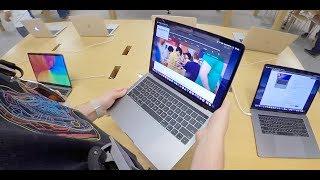 MacBook Pro or iMac Pro? My Next Mac Ep. 1