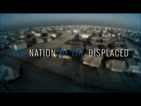 UNHCR Meet: Nation of the Displaced