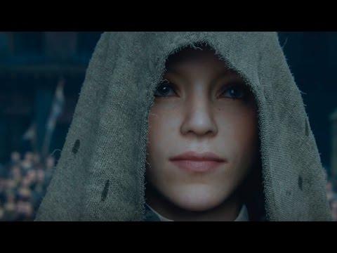 Assassin's Creed Unity — Мастер Ассасин Арно | ТРЕЙЛЕР