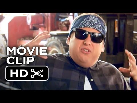 22 Jump Street Movie CLIP - Undercover (2014) - Jonah Hill, Channing Tatum Movie HD