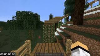 "Minecraft: Speedrun - ""Speedrun Go!"" by pacik19"