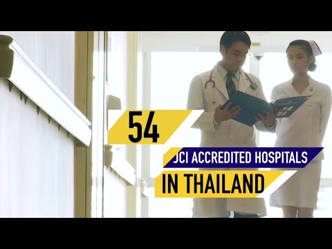 Thailand Medical Tourism