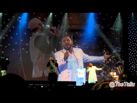 GPU 2013 - Nasheed & Naat Concert - 23rd Nov 2013 London ExCel...