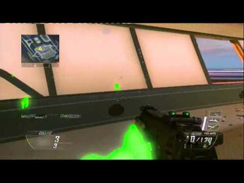 ps3 bo2 wallhack demo