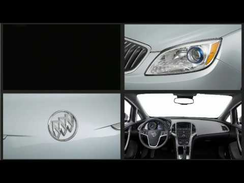 2017 Buick Verano Video