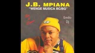 (Intégralité) Jb Mpiana & Wenge Musica 4x4 - Feux de l'Amour 1997 HQ
