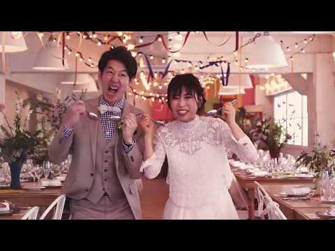 190412_HE森様_REAL WEDDING MOVIE