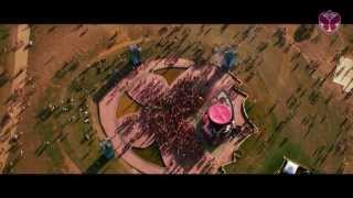 TomorrowWorld USA - First Artist Announcement
