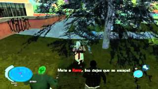 gta assassins creed la muerte de un lider templario