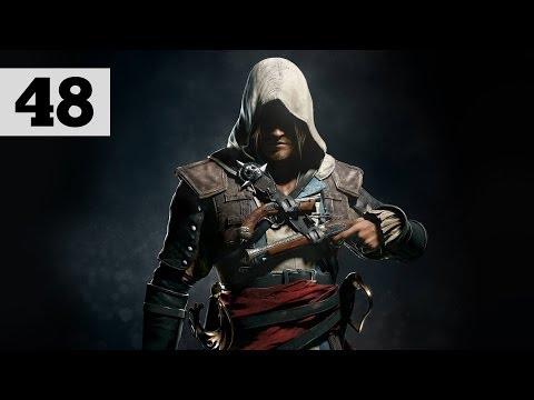 Прохождение Assassin's Creed 4: Black Flag (Чёрный флаг) — Часть 48: Обсерватория