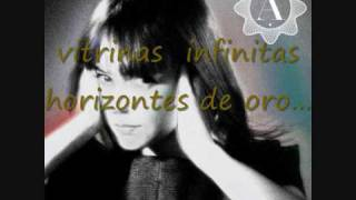 Download Lagu Alizée - Les Collines (Never leave you) subtitulada Gratis STAFABAND
