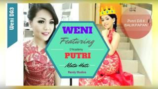 download lagu Exclusive Featuring, Weni & Putri - Mata Hati gratis