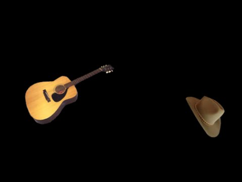 Genuine Country Music Association Jim Phinney KS95 Radio Interview