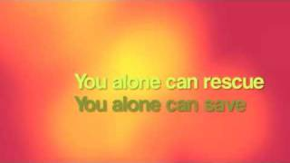 Watch Matt Redman You Alone Can Rescue video