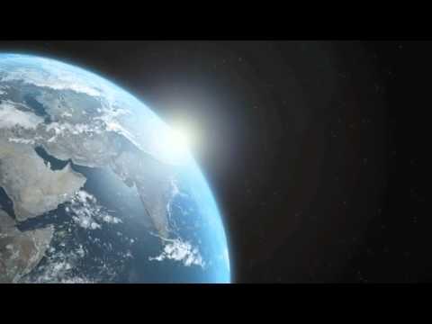 Шум орбиты Земли, Звук Открытого Космоса, часть 4