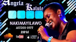 NAKIMANYILAWO ANGELA KALULE 2016 FT XCY DESIGNS