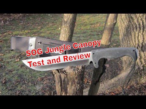 SOG Jungle Canopy