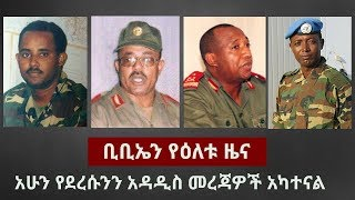 BBN Daily Ethiopian News February 16, 2018