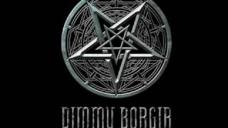 Watch Dimmu Borgir Puritania video