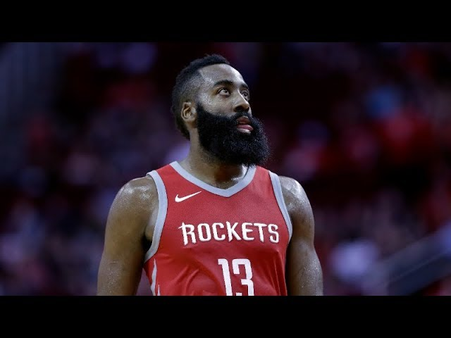 James Harden's teammate Trevor Ariza says there isn't 'any defense' for the Rockets star | ESPN