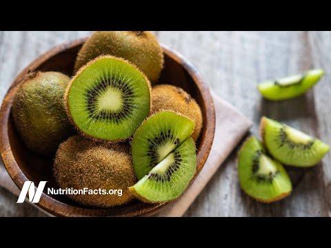 Kiwifruit for Insomnia