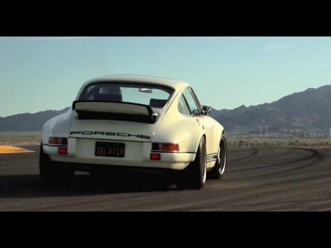 Koenigseggs and Sliding Porsches  - /DRIVE on NBC Sports: EP06 PT2