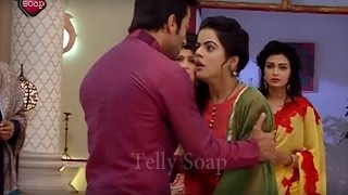 Thapki Pyaar Ki - 27th February 2017 Episode - Colors TV Shows - Telly Soap