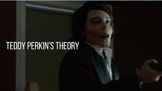 Teddy Perkins Atlanta FX Explained, Teddy Was The Dad?