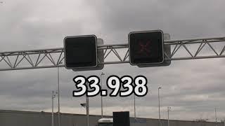 TVEllef: Grote zorgen om veiligheid tunnels A73 bij Roermond