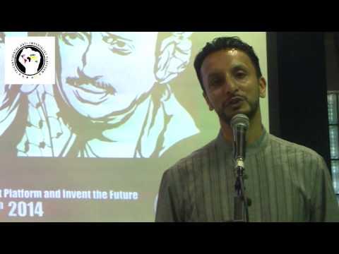 Sukant Chandan - Gaza and the Palestinian Revolution