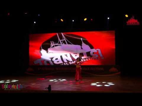 Helin Anatolya Show | IIDF 2016