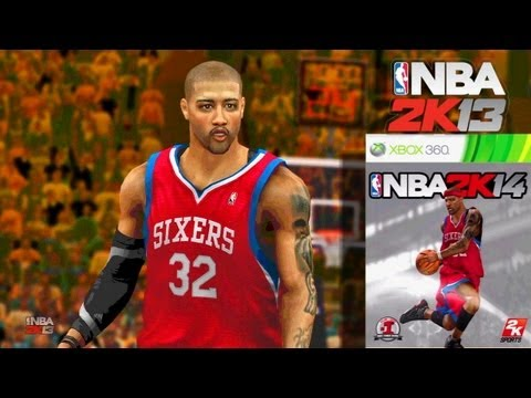 NBA 2K13 MyCareer: Great Plays BAD Teammates True Evidence