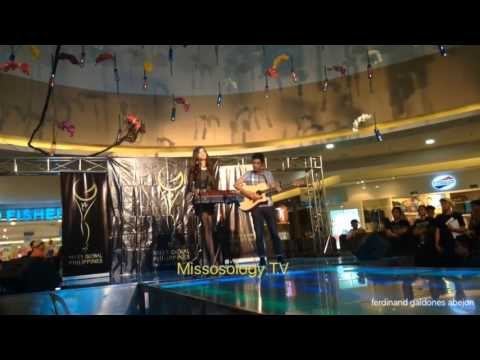 Miss Global Philippines 2016 Talent Competition - Candidate #