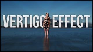 The VERTIGO EFFECT with a Drone - Explained