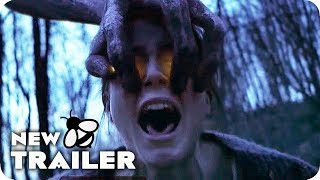 THE GRACEFIELD INCIDENT Trailer (2017) Horror Movie