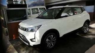 2019 Mahindra XUV300 - Petrol Review !!