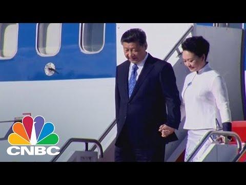 Chinese President Xi Won't Allow War On Korean Peninsula: Bottom Line | CNBC