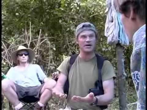 En busca de La Ciudad Blanca-Honduras
