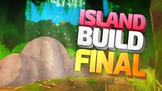 FINAL! - Slime Rancher BETTERBUILD ISLAND BUILD FINAL - Slime Rancher Modded Gameplay
