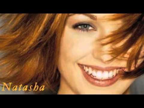 Natasha St-pier - Je Peux Tout Quitter