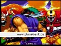 World Heroes Anthology (PlayStation 2) Trailer
