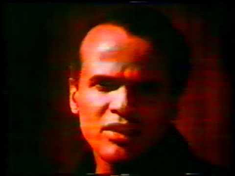 Harry Belafonte - Abraham, Martin And John