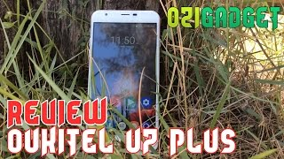 OUKITEL U7 PLUS HANDS-ON (BEST BUGDET PHONE?)